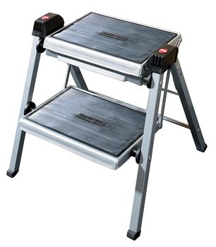 Prime Stepfix Step Stool Folding In The Hafele America Shop Unemploymentrelief Wooden Chair Designs For Living Room Unemploymentrelieforg
