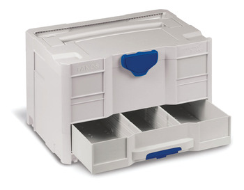 Storage Box, Systainer<sup>® </sup>T-Loc SYS-Combi II