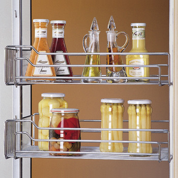 Storage Tray, for Swing Pull-Out