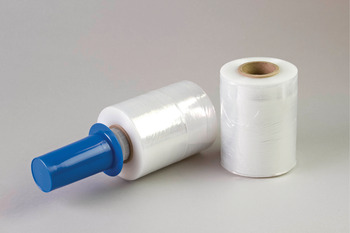 Stretch Wrap, Economical, with X-Handle