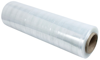 Stretch Wrap, Premium 70 ga. Cast Film, 18 x 1500