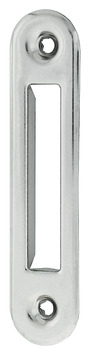 Strike Plate, 60 x 13 mm