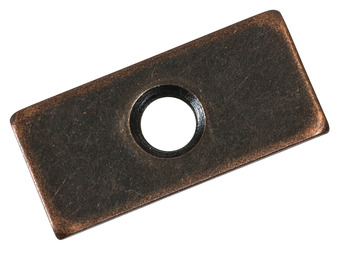 Strike Plate, for Magnetic Pressure Catches
