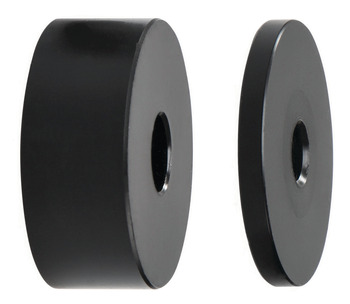 Support Disks, for Wall Brackets Ø55mm (2 3/16)