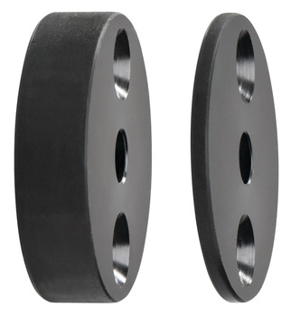 Support Disks, for Wall Brackets ⌀60mm (2 3/8)