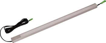 Surface Mount LED Strip Light, with Inline Dimmer Switch, Loox LED 3015, 24 V