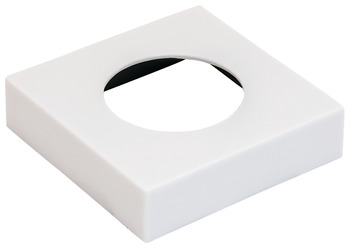 Surface Mounted Housing Trim Ring, for Loox LED 2025/2026, 2091/3091, 2092/3092