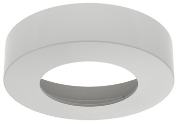 Surface Mounted Housing Trim Ring, for Loox LED 2025/2026