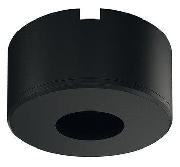 Surface Mounted Housing Trim Ring, Round, For Häfele Loox5 LED 2090/3090