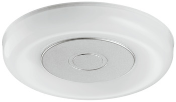 Surface Mounted Puck Light, Loox LED 2027, 12 V