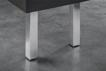 Table Leg, Square