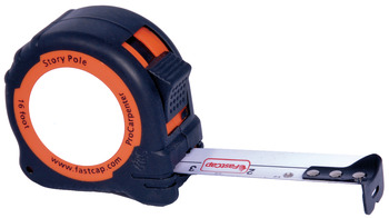 Tape Measure, with Erasable Notepad