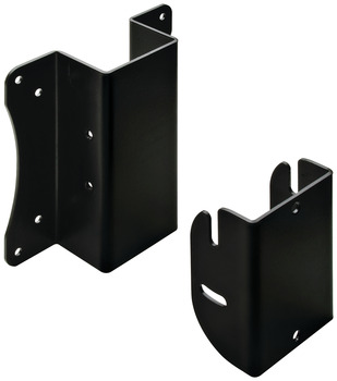 Tilt Screen Bracket, for Accuride Manual Lift (421.68.392)