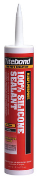 Titebond®, 100% Silicone Sealant
