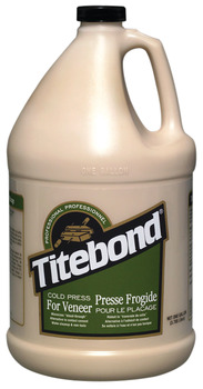 Titebond®, Cold Press Veneer Glue