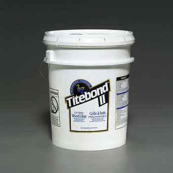 Titebond® II, Extend Wood Glue