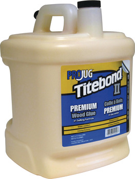 Titebond® II, Premium Wood Glue