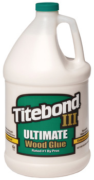 Titebond® III, Ultimate Wood Glue