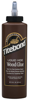 Titebond®, Liquid Hide Glue