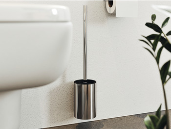 Toilet Brush Unit