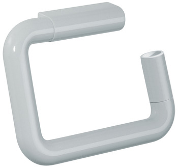 Toilet Tissue Holder, With Lock