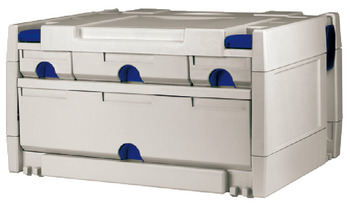 Tool Box, Drawer Systainer<sup>®</sup>