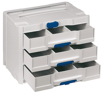 Tool Box, Systainer<sup>®</sup> SYS-Sort T-Loc