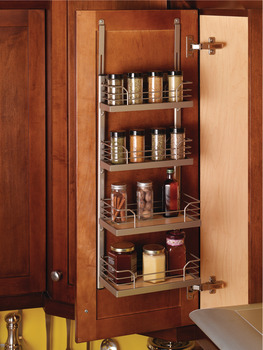 Tray Set, for Spice Rack