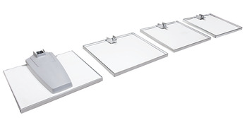 Tray Set (of Four), for LAVIDO Pantry Pull-Out