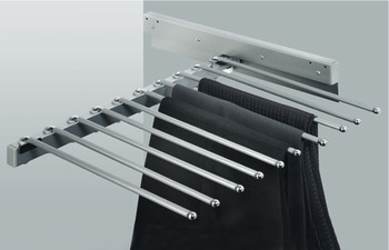 Trousers Pull-Out, for 10 Pairs