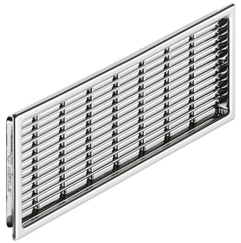ventilation trims, 42.24 cm² Vent Area
