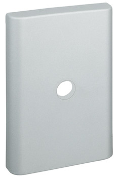 Wall Plate Cover, for Wall Handle