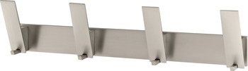 Wardrobe Hook, 102 x 61 x 433 mm (H x D x L)
