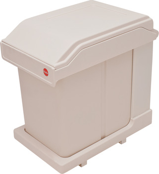 Waste Bin Pull-Out, Easy Cargo 20