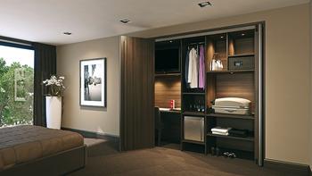 Wooden Folding Sliding Doors Hawa Folding Concepta 25 In The Hafele America Shop