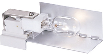 Xenon Light, 12V/18W With Break-Away Reflector