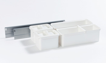 Youboxx, for Base Pull-Out II