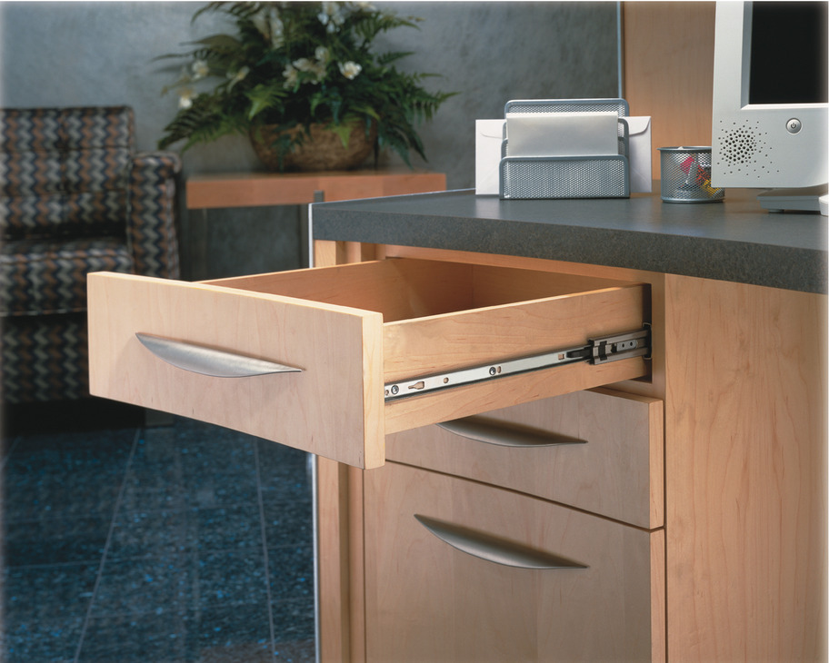 hafele drawer slides instructions