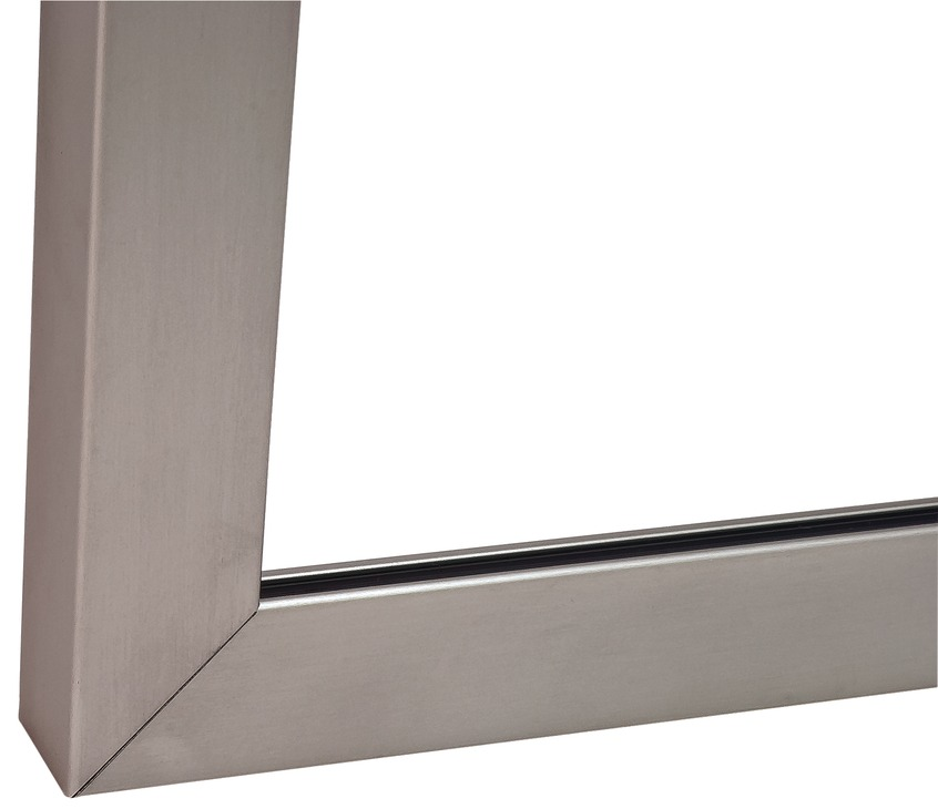 aluminum door frame profile cut to size product photo
