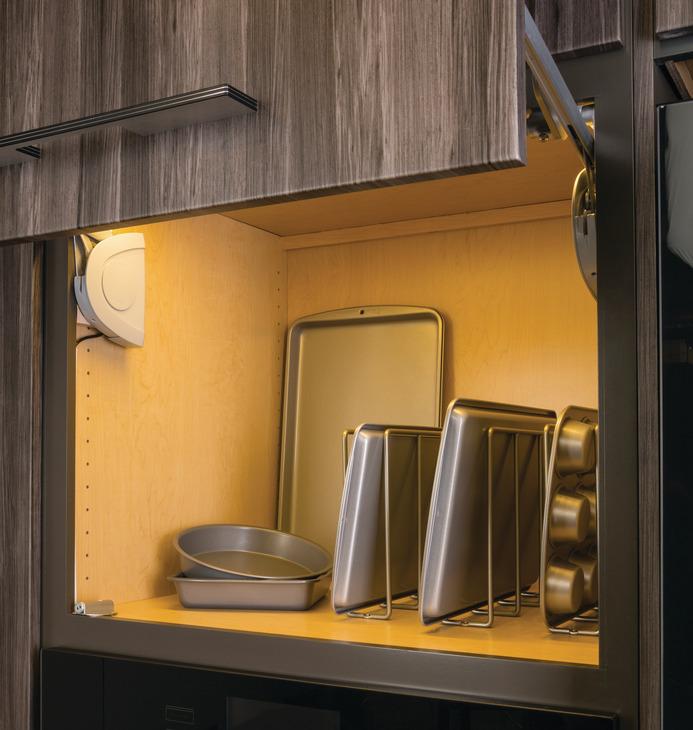 Kessebohmer Kitchen Accessories: In The Häfele America Shop