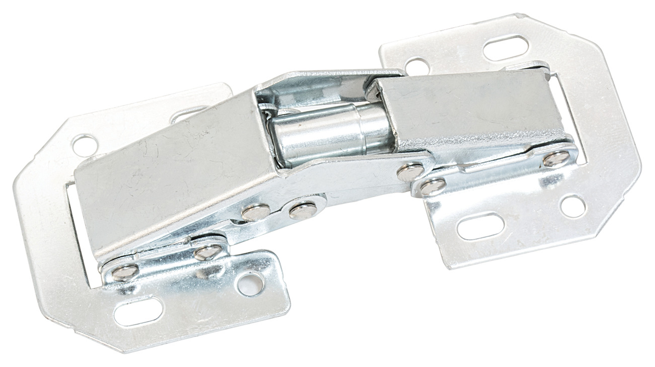 Concealed Hinge Easy Mount 90 176 Opening Angle Self