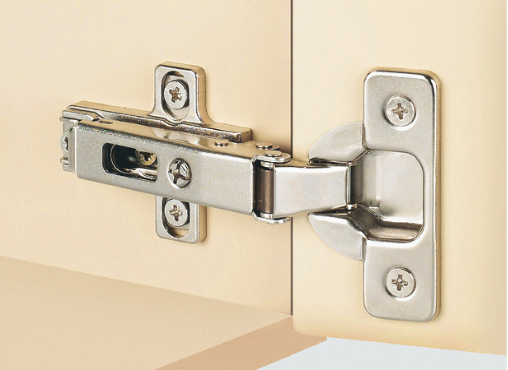 Concealed Hinge 94 176 Thick Door Full Overlay In The