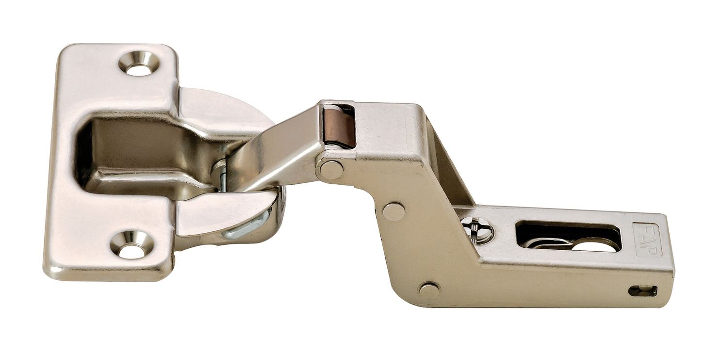 Concealed Thick Door Hinge Salice 94 176 Opening Angle