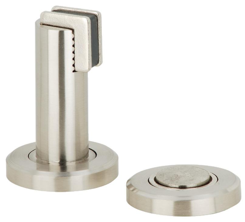 Door Stop, Magnetic, Pull Approx. 4 Kg