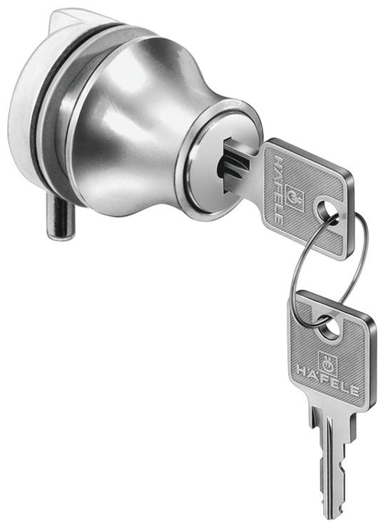 Glass Door Pin Lock In The Hfele America Shop