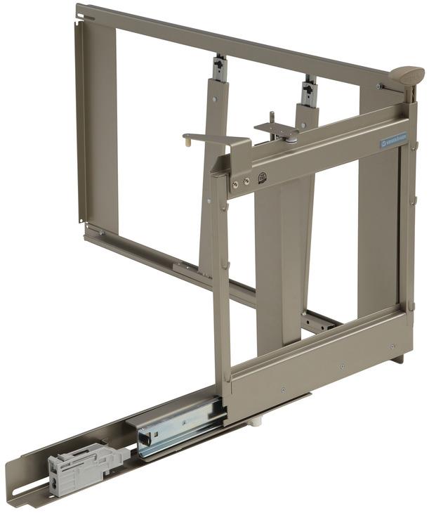 Magic Corner Ii For Blind Corner Cabinets In The H 228 Fele
