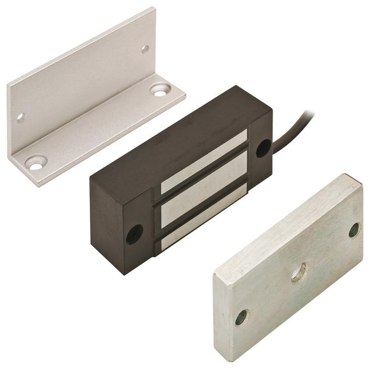 Magnetic Cabinet Lock, MCL1 Nano - in the Häfele America Shop