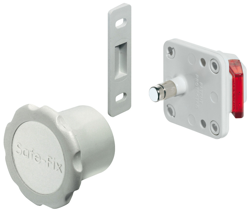 Magnetic Safety Lock In The H 228 Fele America Shop
