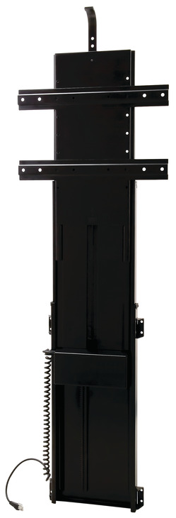 Motorized Tv Lift For Large Tv Panels In The H Fele