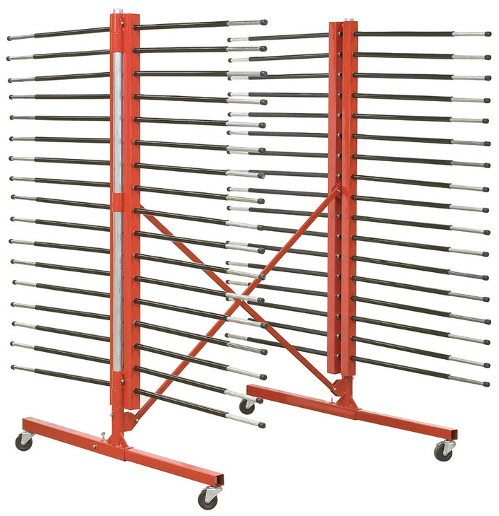 Multi Flex Shelf Rack In The H 228 Fele America Shop